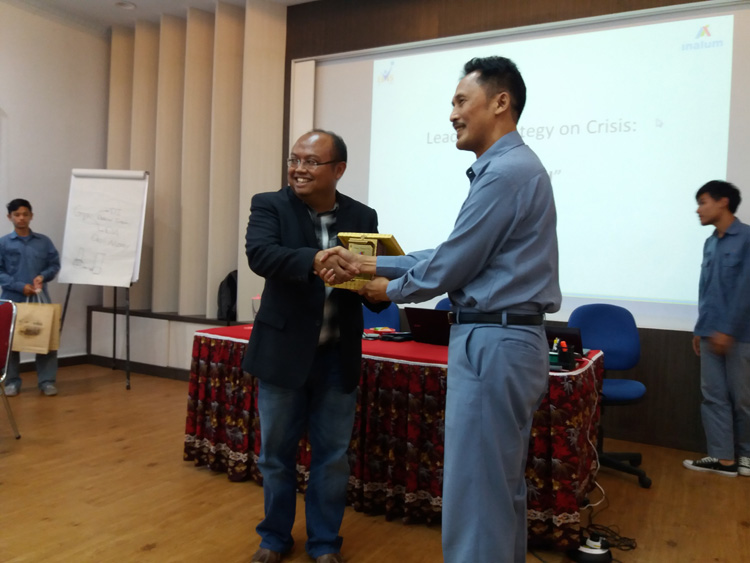 Strategic Management PT Inalum