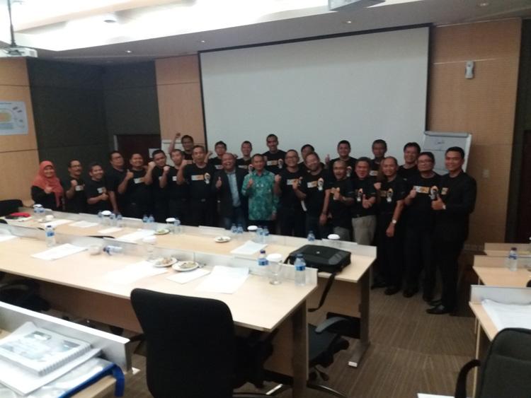 Transformational Business Leader PT Antam (Persero) Tbk